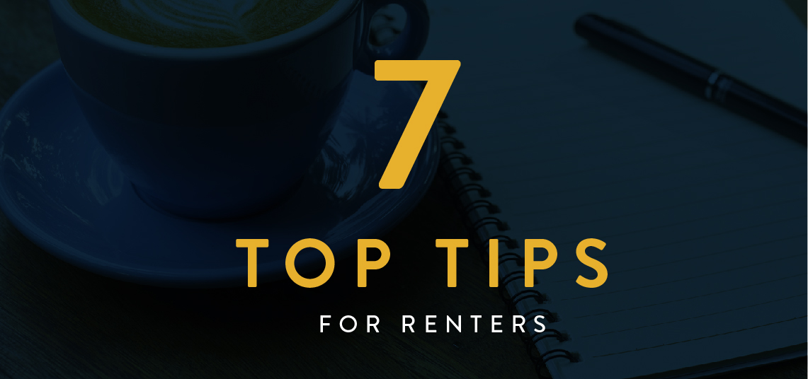 7 top tips for renters blog post