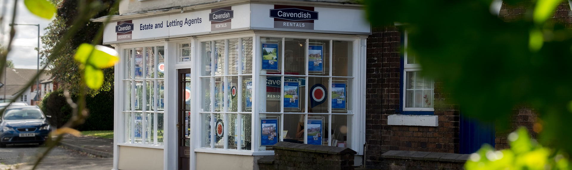 Hawarden Letting Agents