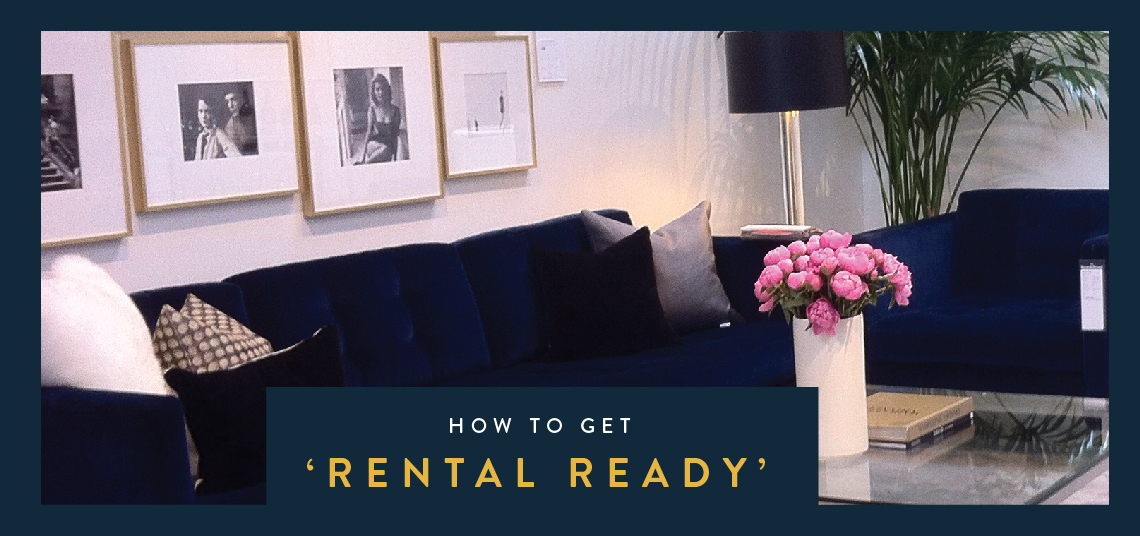 How to get rental ready blog posts