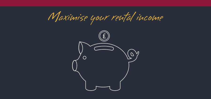 maximise your rental profits