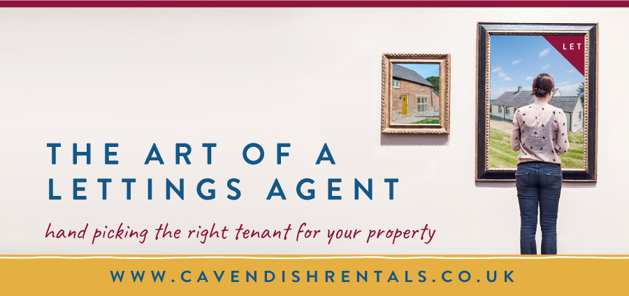 Hand picking the right tenant